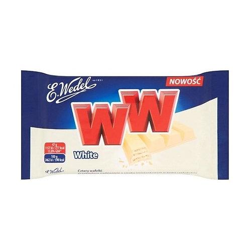 E. Wedel - White
