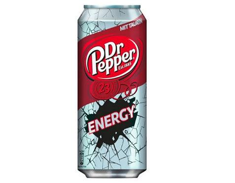 Dr. Pepper Energy