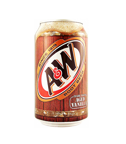 A&W - Root Beer