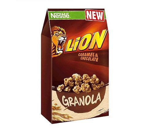 Lion - Granola