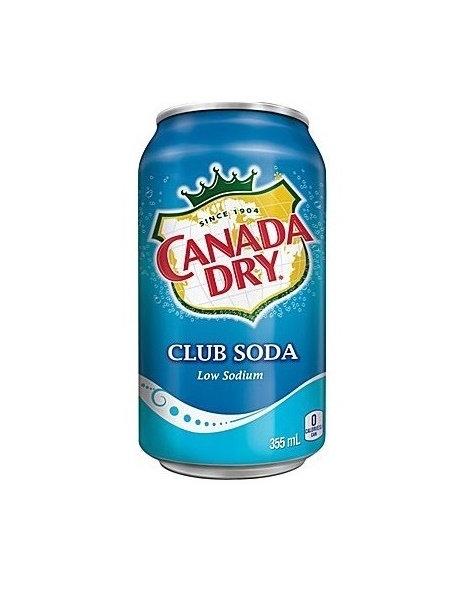 Canada Dry - Club Soda