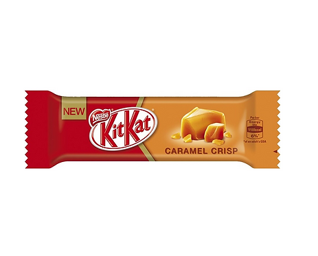 KitKat - Caramel