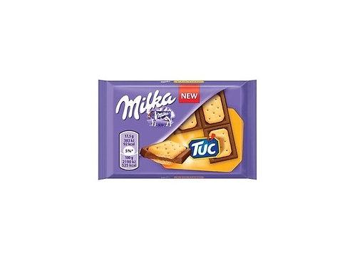 Milka - Tuc