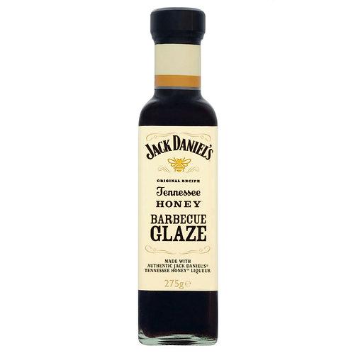 Jack Daniel's Barbecue Glaze - Jennessee Honey