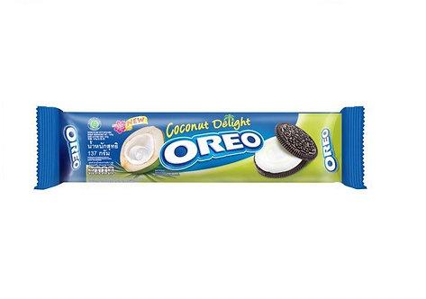 Oreo - Coconut Delight