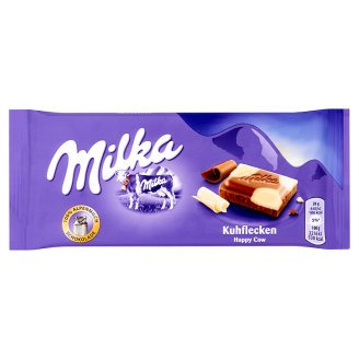 Milka - Happy Cow