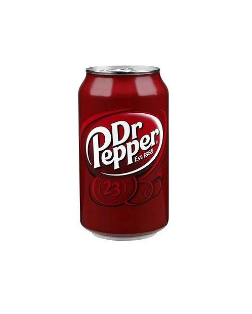 Dr Pepper - Classic 23