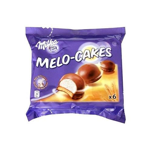 Milka - Melo Cakes