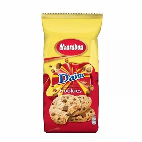 Marabou - Cookies Daim