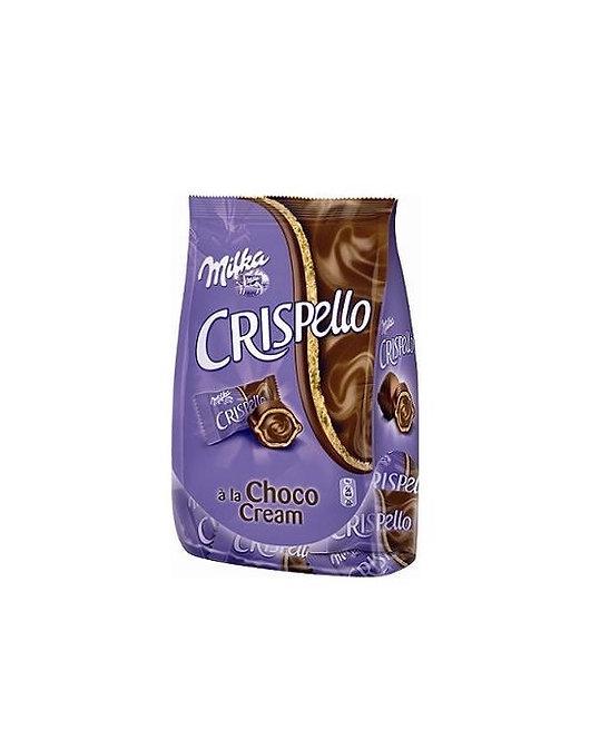 Milka - Crispello Choco