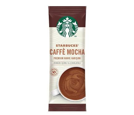 Starbucks - Caffe Mocha
