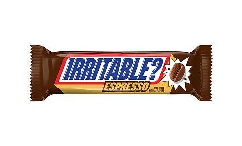 Snickers - Espresso