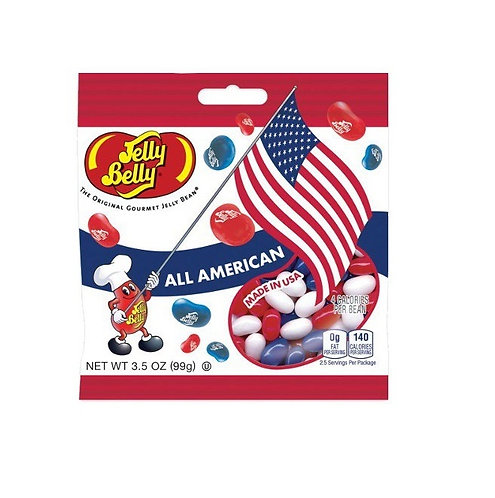 Jelly Belly - All American