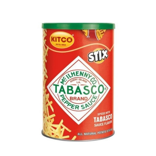 Kitko - Stix Tobasco