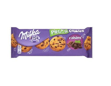 Milka - Choco Cookies Raisins