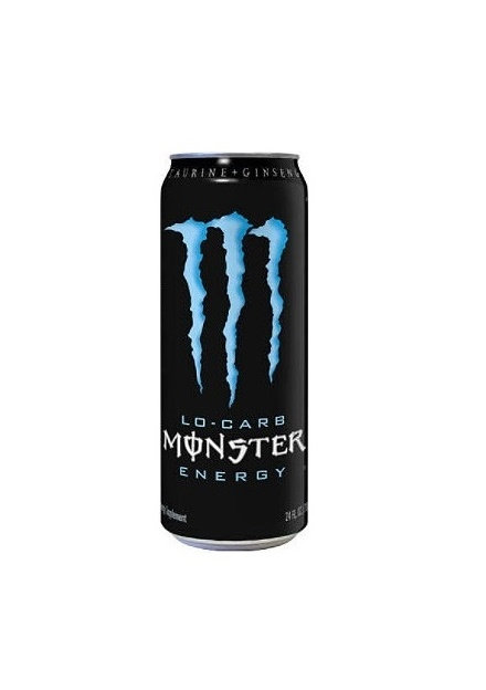 Monster - Lo Carb