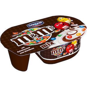 M&M's Йогурт