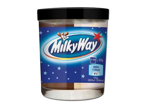 Chocolate Spread - Milky Way