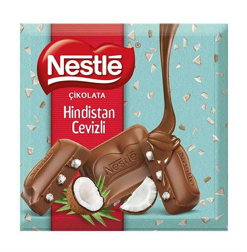 Nestle - Milk Chocolate & Coconut