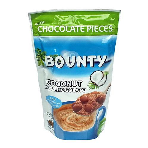 Hot Chocolate - Bounty
