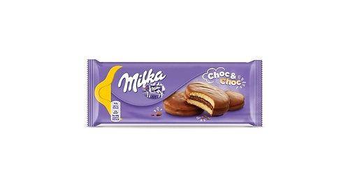 Milka - Choc & Choc