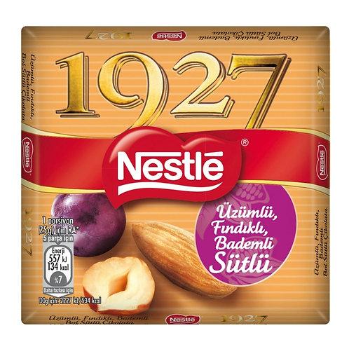 Nestle - Raisin & Nuts