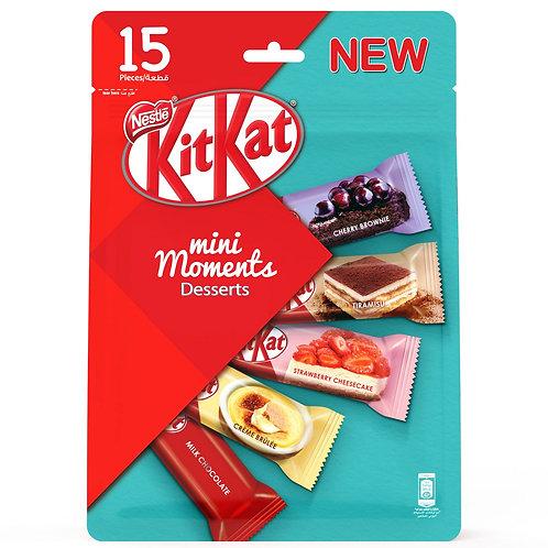 KitKat - Mini Moments Desserts