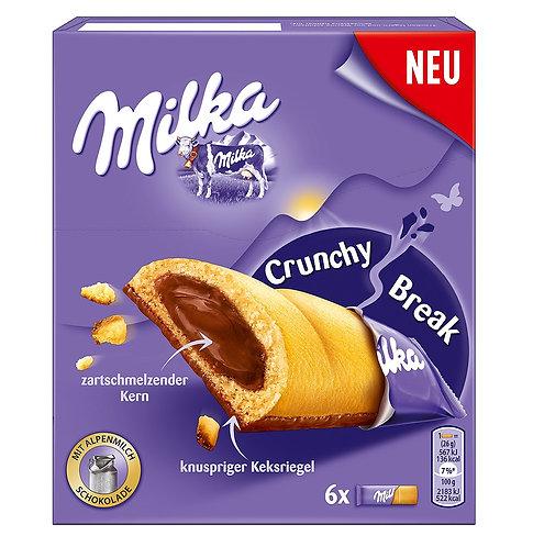Milka - Crunchy Break