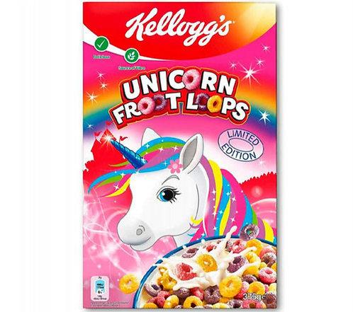 Kellogg's - Unicorn Froot Loops