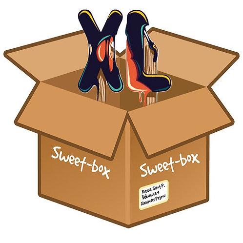 Candy-Case XL