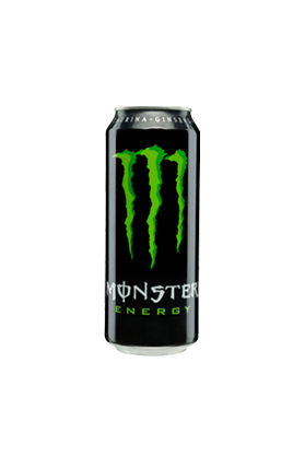 Monster - Energy