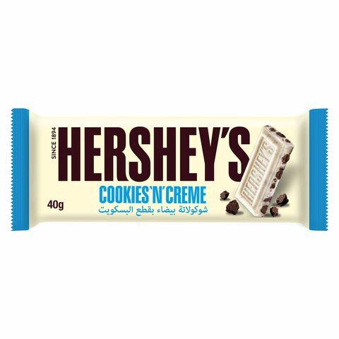 Hershey's - Cookies'n'Creme