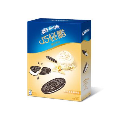 Oreo - Vanilla Cake х6