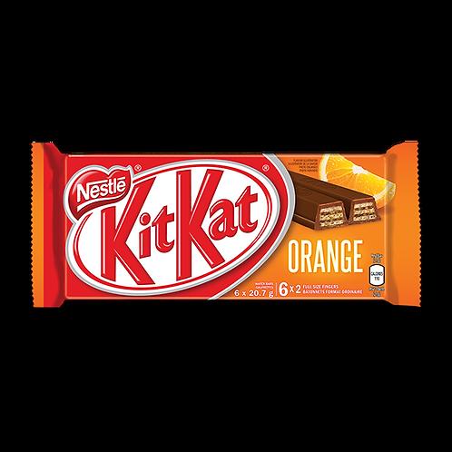 KitKat - Orange