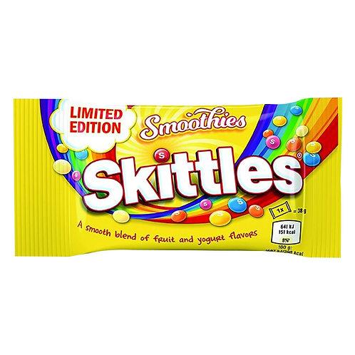 Skittles - Smoothies