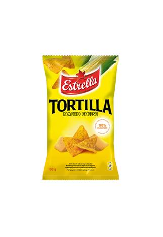 Estrella - Tortilla Nacho Cheese