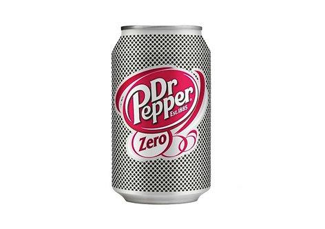 Dr Pepper - Zero