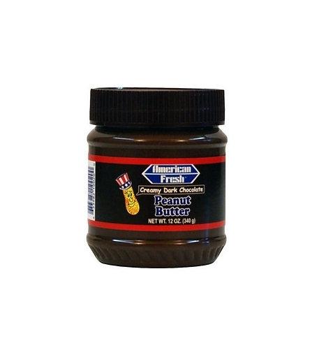 American Fresh - Peanut Chocolate Butter