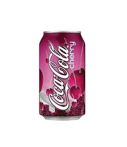 Coca-Cola - Cherry