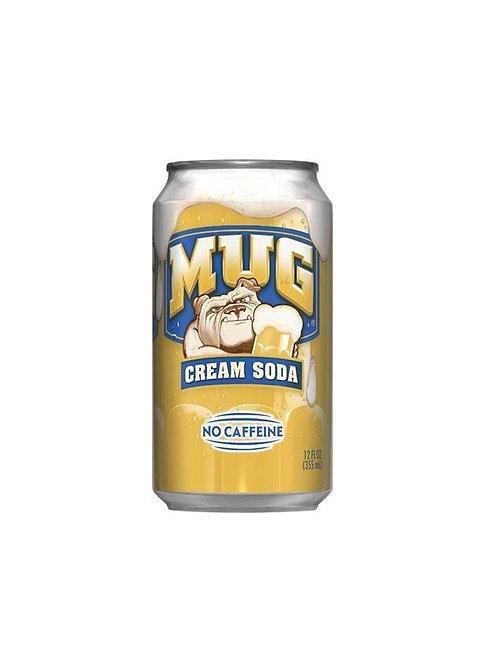 Mug - Cream Soda