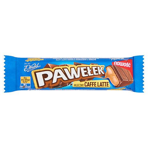 E. Wedel - Pawelek Caffee Latte