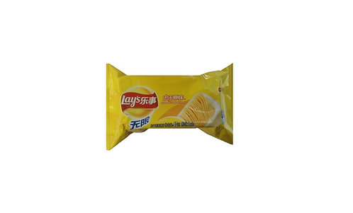 Lay's - Authentic Original