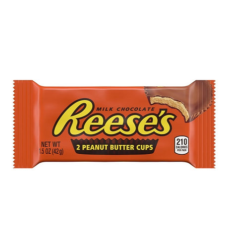 Reese's - Peanut Butter Cup x2