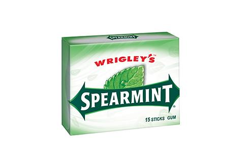 Wrigley's - Spearmint