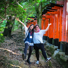 Fusimi Inari Shrine