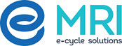 MRI e-cycle solutions logo