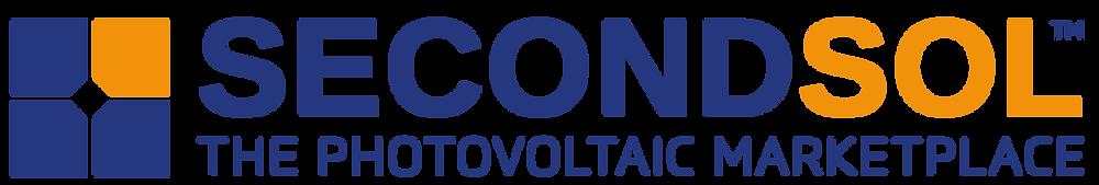 Second Sol logo
