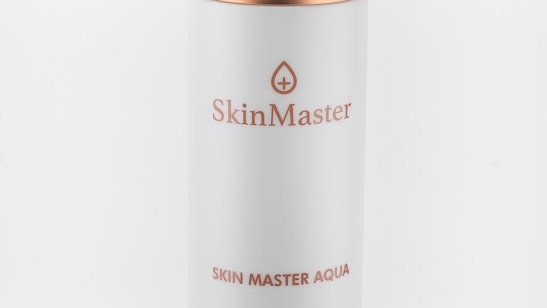 Skin Master Aqua 清爽膚水