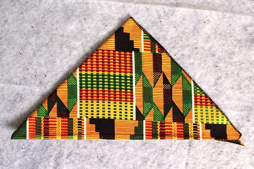 African Print Bandana