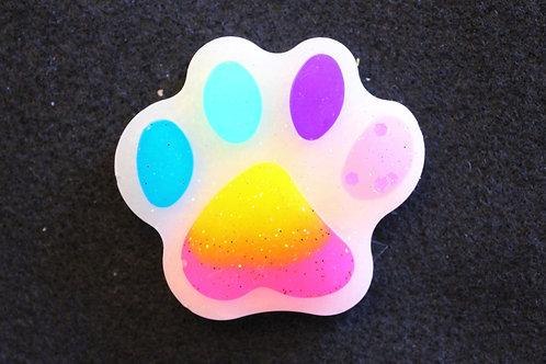 Rainbow Paw